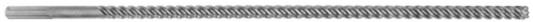 Бур BOSCH SDS-max-8X 25 x 600 x 720 мм по арм.бетону бур bosch sds max 8x 14 x 600 x 740 мм по арм бетону