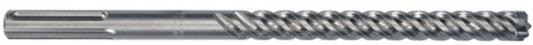 Бур BOSCH SDS-max-8X 20 x 200 x 320 мм по арм.бетону бур 22х200 320 мм sds max keil профи