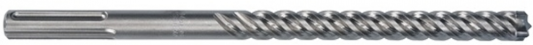 Бур BOSCH SDS-max-8X 20 x 200 x 320 мм по арм.бетону бур sds max bosch 25x800х920мм 2 608 586 780