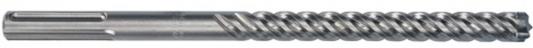 Бур BOSCH SDS-max-8X 24 x 200 x 320 мм по арм.бетону бур 22х200 320 мм sds max keil профи
