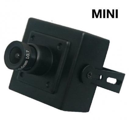 Камера IP Zodikam 190 CMOS 1/4 3.6 мм 1280 x 720 H.264 Ethernet RJ-45 10/100Base-T PoE черный видеорегистратор zodikam dvr 10