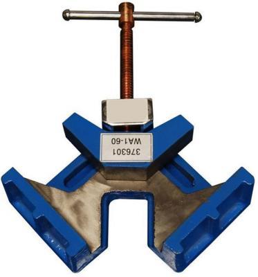 Струбцина BLACKSMITH WA1-60  тиски 90° 35х60мм 60мм