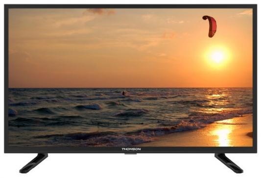 Телевизор 43 Thomson T43FSE1230 черный 1920x1080 50 Гц телевизор 43 thomson t43fse1230 full hd 1920x1080 черный