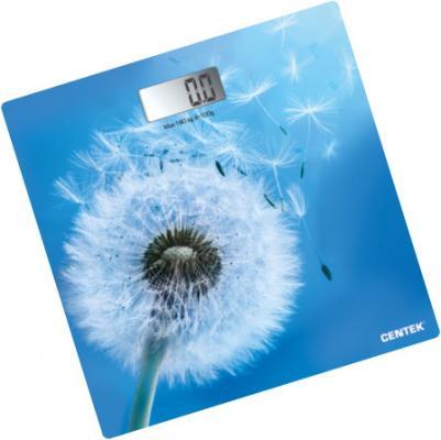 Весы напольные Centek CT-2421 рисунок весы напольные tristar wg 2421