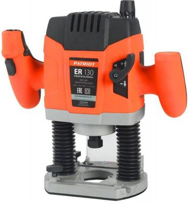 все цены на Фрезер электрический PATRIOT ER 130, 1300 Вт, цанги 6/8/12 мм онлайн