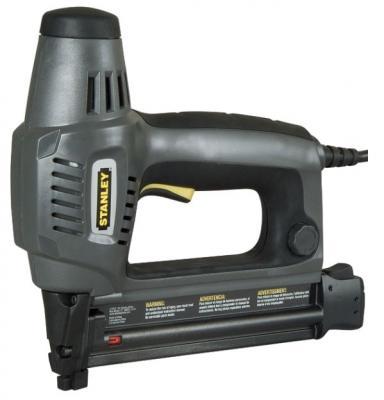 Stanley 6-TRE650 степлер электрический 6-05-585 для шпилек 15-32мм eu