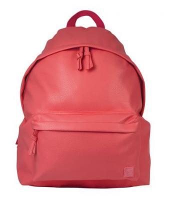 Купить Рюкзак BRAUBERG молодежный, сити-формат, Селебрити , искусственная кожа, розовый, 41х32х14 см, 227102, экокожа, Рюкзаки