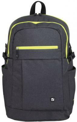 Рюкзак BRAUBERG универсальный с отделением для ноутбука, Космос, 29 литров, 47х29х17 см, 226378 brauberg brauberg рюкзак сиэтл с отделением для ноутбука