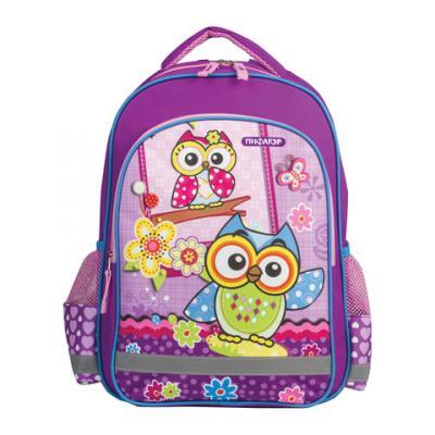 1f9ca6177e51 Школьный рюкзак ручка для переноски ПИФАГОР