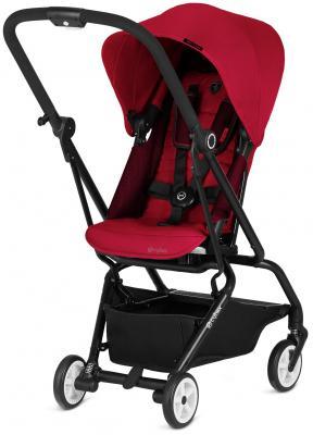 Прогулочная коляска Cybex Eezy S Twist FE (ferrari racing red) ferrari unisex cotton crewneck tee red s