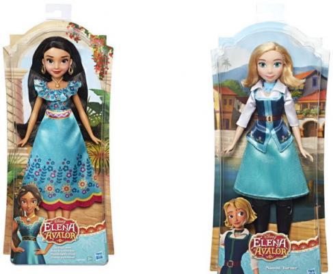 Игрушка Модная кукла Елена – принцесса Авалора в ассорт. игрушка hasbro елена принцесса авалора b7912ew0