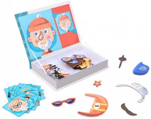 Игровой набор HAPPY BABY Набор IQ-BOOK игровой набор happy baby art puzzle