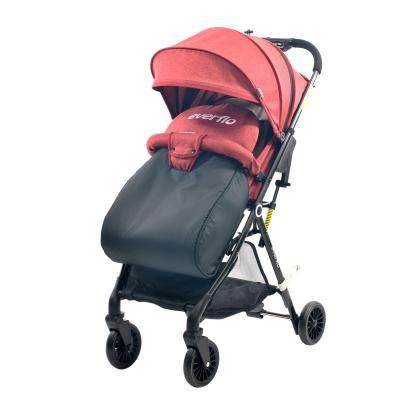 Купить Прогулочная коляска Everflo Spring Е-555 (jam), Прогулочные коляски