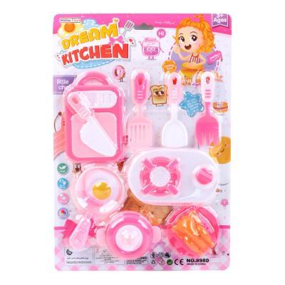 Набор Best toys Кухонная посуда пластик