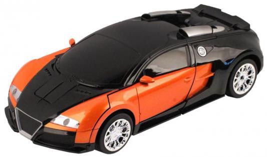 Машина-трансформер на радиоуправлении best toys JB1100269 от 8 лет разноцветный машина трансформер на радиоуправлении tongde t583 d6135 от 6 лет пластик