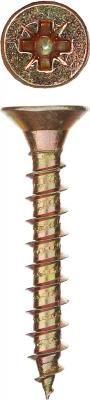 Саморезы СУ-Ж универсальные, 25 х 3.0 мм, 70 шт, желтый цинк, ЗУБР цена