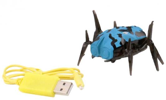 Жук –робот Best toys Жук –робот двигающийся город игр робот трансформер hot wings машинка жук