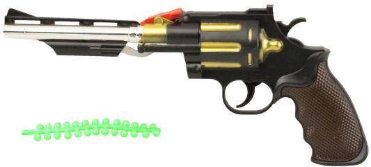 Пистолет best toys Боевой арсенал цвет в ассортименте