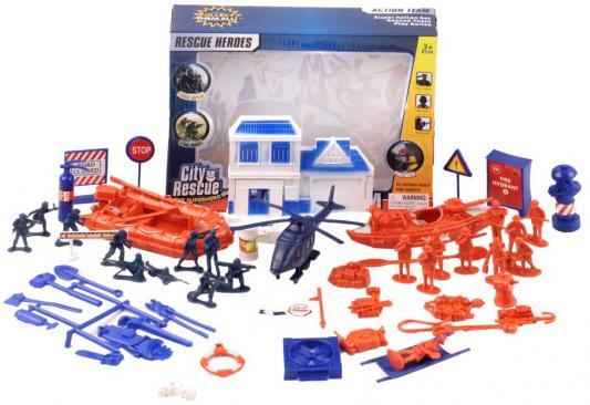 Набор солдатиков best toys JB202056