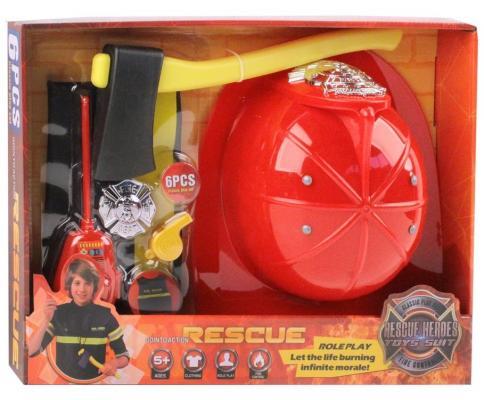 Игровой набор best toys Пожарный игровой набор best toys jb202057