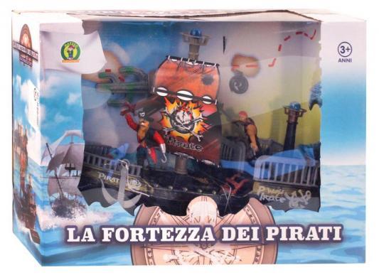 Игровой набор best toys Пиратский корабль игровой набор для ванны tomy пиратский корабль