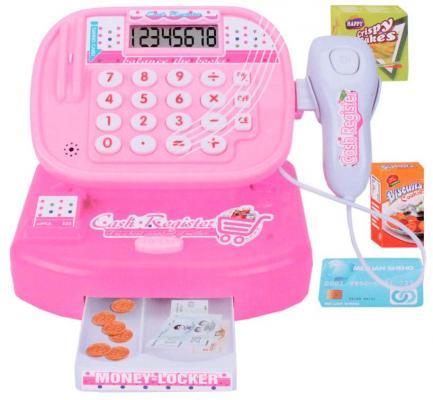 Купить Кассовый аппарат best toys 201145, для девочки, Игровые наборы Детский супермаркет