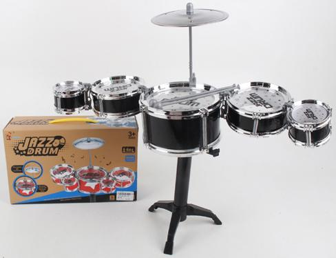 Барабанная установка best toys JB201874 барабанная установка best toys jb201854