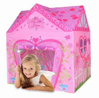 """Игровой дом- палатка BestToys """"Мой домик"""""""