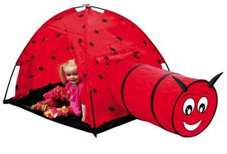 """Игровой дом- палатка BestToys """"Божья коровка"""" playgro игровой набор божья коровка"""