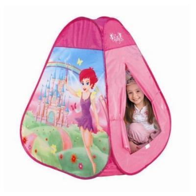 Игровая палатка BestToys Принцесса игровая палатка besttoys принцесса