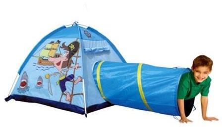 Игровой домик BestToys Игровой домик - палатка