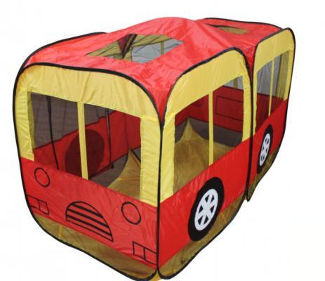 Палатка BestToys Палатка-автобус