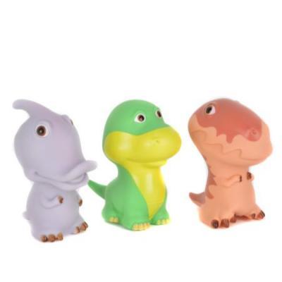 Купить Набор игрушек для ванны best toys Пищалка, разноцветный, Игрушки для купания
