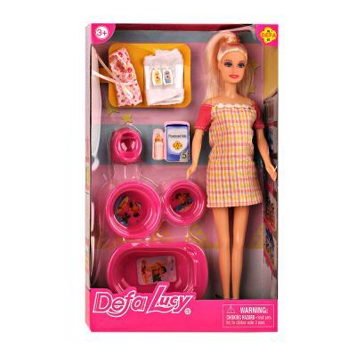 Кукла Defa Кукла 29 см кукла defa кукла 23 см