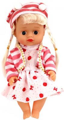 Кукла на бат. в сумке 17*12*8 см