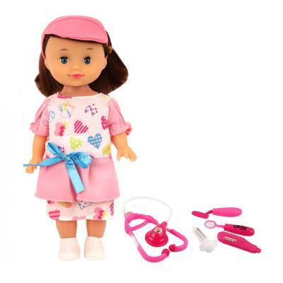 Купить Кукла Любимая Кукла, пластик, текстиль, Классические куклы и пупсы