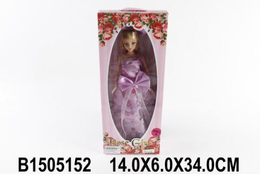 Кукла Барби Кукла 29 см шарнирная