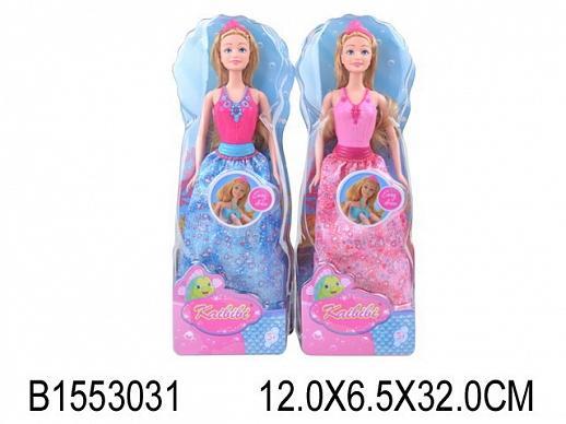 Кукла Барби Кукла джинсовки барби