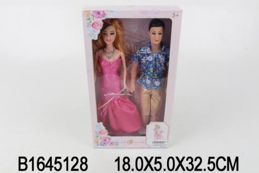 Набор кукол Барби джинсовки барби