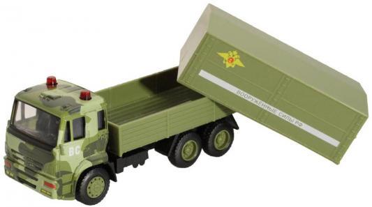 Купить Машина Автопанорама Вооруженные силы РФ хаки, Игрушечные машинки