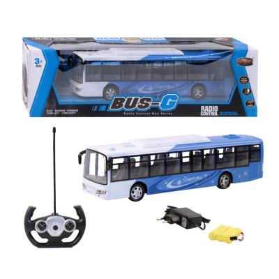 Купить Автобус SY cars Автобус цвет в ассортименте, Детские модели машинок