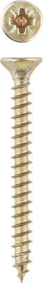 Саморезы СТД для твердых пород дерева, 35 х 4.0 мм, 350 шт, хроматированные, ЗУБР Профессионал колесо полиуретановое зубр профессионал 350 мм посадочный размер 16 мм
