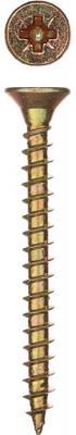 Саморезы СУ-Ж универсальные, 50 x 5.0 мм, 170 шт, желтый цинк, ЗУБР цена