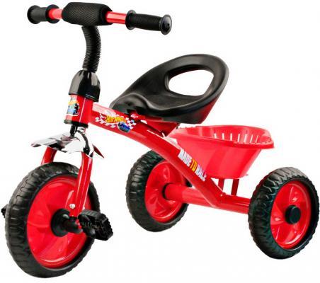 Велосипед Hot Wheels (Mattel) Трехколесный 10/8 в ассортименте mattel трасса hot wheels