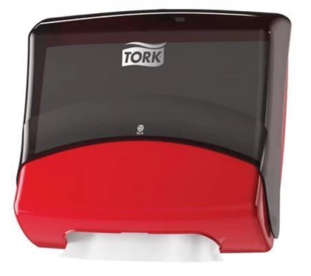 Диспенсер для протирочных материалов Tork Система W4 цена