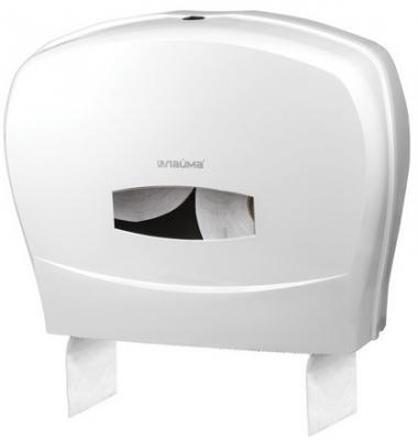 Фото - Диспенсер для туалетной бумаги ЛАЙМА PROFESSIONAL (Система T1/T2), большой, белый, ABS-пластик, 601428 t1 04 jjpro t1 t2 ccw motor