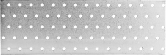 Пластина соединительная 100х300 х 2мм, 10шт, ЗУБР