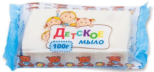 Мыло твердое Эфко Детское 100 гр мыло нэфис детское 150 гр чистотел 932913