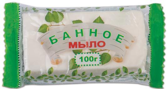 Мыло твердое Эфко Банное 100 гр