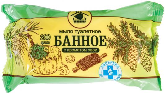 Мыло твердое МЕРИДИАН Банное 200 гр цена